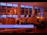 Meandros Restaurant www.eniyirestaurantlar.com