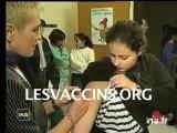 Vaccin anti-hépatite B et scléroses en plaques