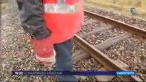 T.E.R. : Etat alarmant des voies ferrées