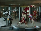 Iron Man 3  - Bande annonce Teaser