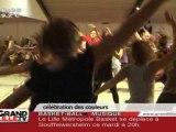 Danse : La musique africaine envoute Lille Fives
