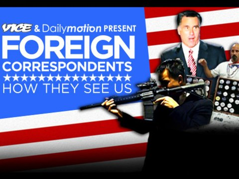Foreign Correspondents: How They See Us - Episode 2