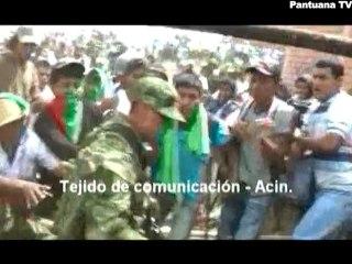 Lo que no mostraron los medios -  lo que vivimos en el Cauca 3/4