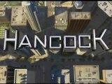 Hancock (2008) - Bande Annonce / Trailer [VF-HQ]