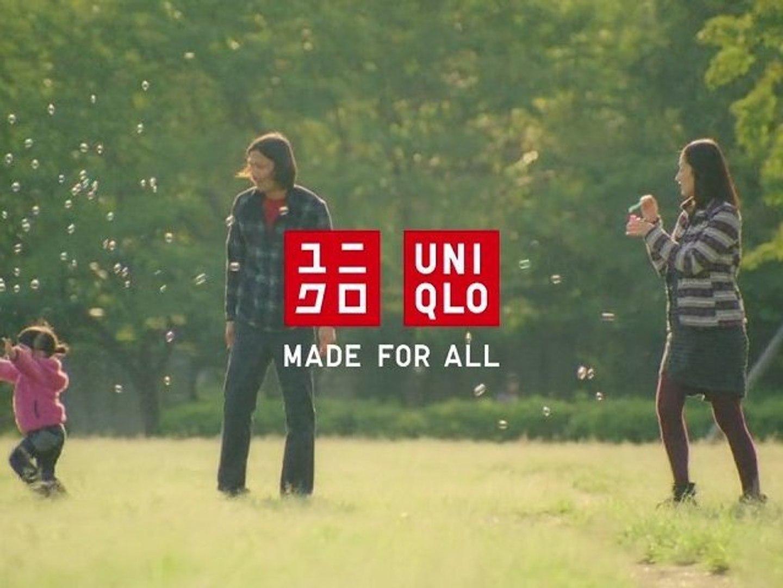 #uniqlo #fashion
