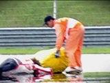 MOTO GP - Un año ya sin Simoncelli