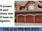 Columbus GA Garage Door Repair 706-801-9755