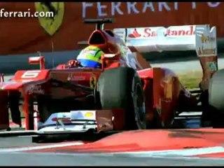 F1, GP India 2012: Nikolas Tombazis sullo sviluppo Ferrari