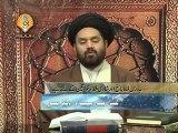 Lecture 20  Ghusl-e-Maseh Maiyat Wa Digar Ahkaam-e-Ghusl(Only for Adults) by Maulana Syed Shahryar Raza Abidi
