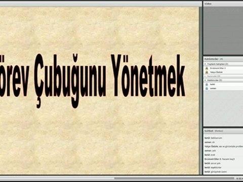 Bilgisayar Kursu 1.Ders | www.mebbilgisayarkursu.com