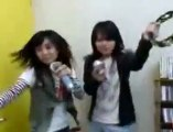 SCANDAL´s Dairy ~Tomomi & Mami~
