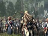 Assassin's Creed III (PS3) - Trailer de lancement