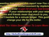 natural bad breath remedies - chronic bad breath remedies