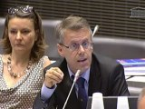 2012-07-25 - Commissions des affaires économique et des finances  audition de M Migaud -  Audition de M. Didier Migaud, 1er pdt de la Cour des comptes Questions de députés