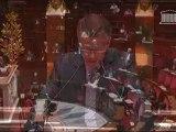 2012-10-16 - 2ème séance  PLF 2013 (suite) - PROJET DE LOI DE FINANCES POUR 2013 (suite) (Discussion générale commune) Discussion générale M. Éric