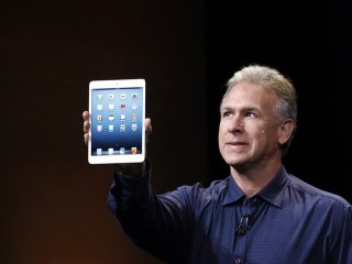 apple unwraps ipad mini to take on amazon and google