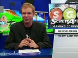 EA Reveals Wii U Online Details, MoH Gets a MAJOR Patch, Sony Got Hacked Again - Hard News Clip