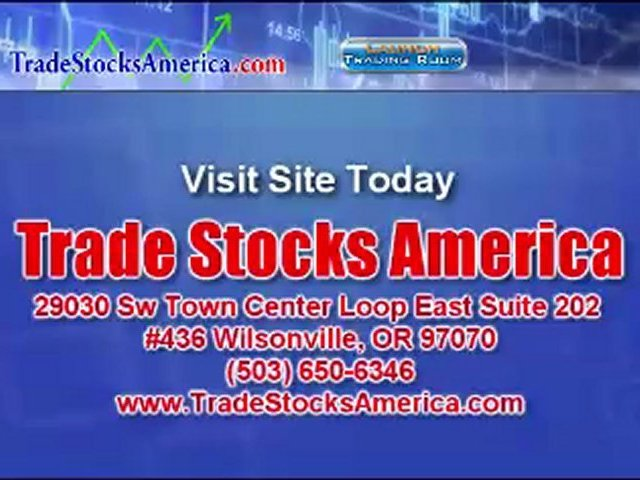 Trading Systems that Work – TradestocksAmerica.com