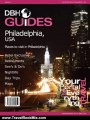 Travelling Book Review: Philadelphia, USA City Travel Guide 2011 (DBH City Guides) by Davidsbeenhere