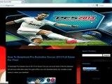 Pro Evolution Soccer 2013 ONLINE KEYGEN [ PES 2013 ] UPDATE .