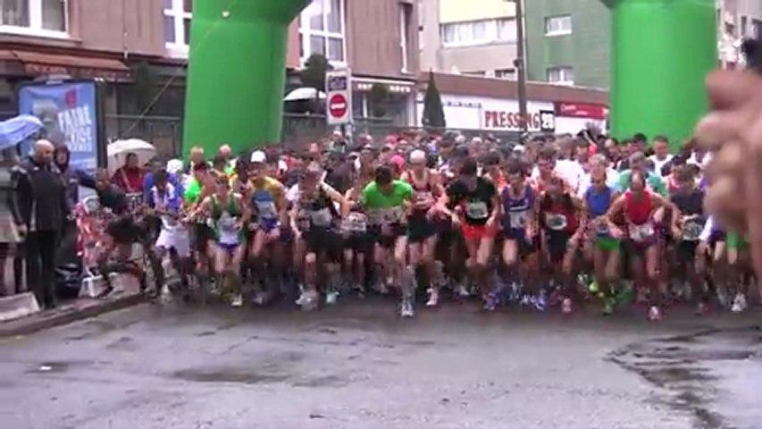 25e Corrida de Villejuif - 2012