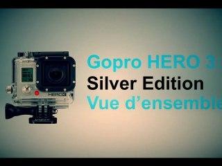 Gopro HERO3 : Silver Edition / Présentation / TUTO (FR HD)