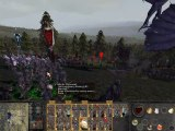 Lord of The Rings-LOTR-TW - Total War Online battle 5 -Pertevnial v MichaofTmolos