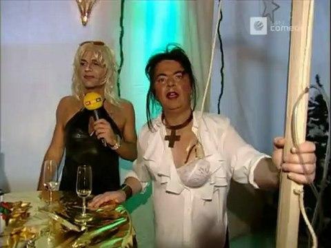 Die Harald Schmidt Show vom 07.12.2001