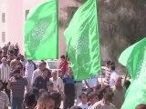 Gaza: funérailles de Palestiniens tués dans des raids israéliens