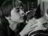 Frankeenweenie - Première minute du court-métrage de Tim Burton