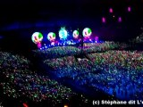 Coldplay - Paradise - Live @ Paris - Stade de France