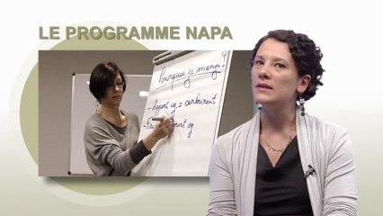 Le programme NAPA - La Mutualité Française