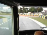 24 Heures Camions 2012 : Pace Truck Lap