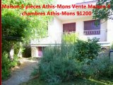 A Vendre Maison 5 pieces Athis-Mons 91 Achat Vente Immobilier Athis-Mons Essonne