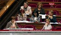 SEANCE,Suite du projet de loi organique - programmation et gouvernance des finances publiques