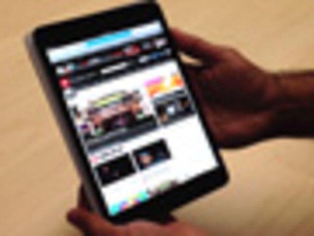 Apple iPad Mini hands on