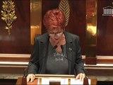 Assemblée Nationale - 23 octobre 2012 - débat sur le PLFSS 2013 - Intervention de Geneviève Levy