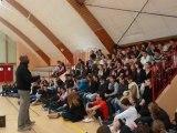 Ancenis : Le Coaching Sportif Citoyen