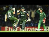 ICC World Twenty20 2012 Semi-FInal 1 Review
