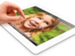 iPad 4 First Look