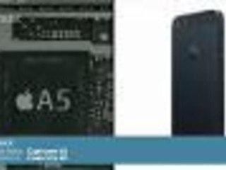 iPad Mini vs iPhone 5: Review of specs