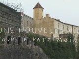 Court métrage 2012 (version longue) Partenariat Fondation du Patrimoine / Fondation Total