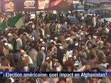 Obama ou Romney ? Peu importe pour les Afghans