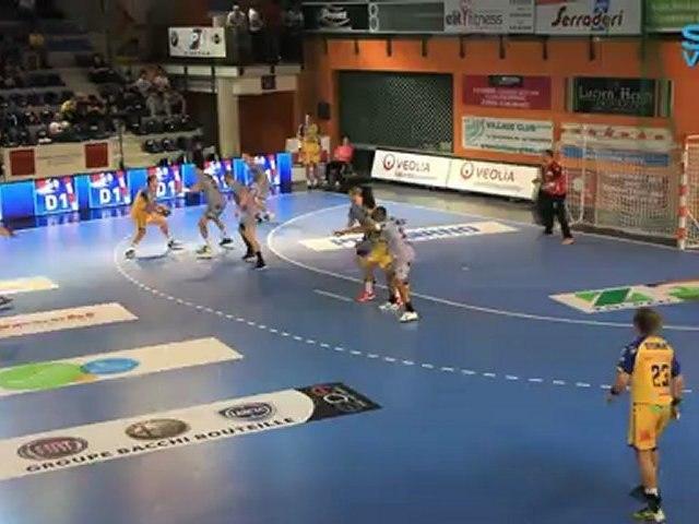 SRVHB/Cesson-Rennes Résumé