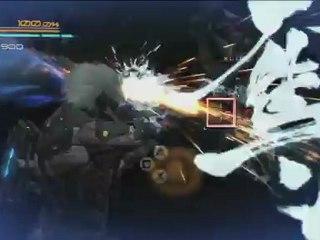 Gameplay 2 de Metal Gear Rising : Revengeance