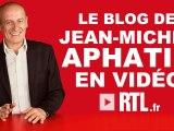 Le Tour de France, un monument en danger : le blog vidéo de Jean-Michel Aphatie