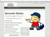 Serrurier Reims: Serrurier multitâche Reims