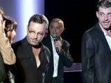 Seconde partie de la cérémonie d'ouverture 2012 du Festival International des Jeunes Réalisateurs de Saint-Jean-De-Luz