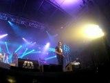 Live ORELSAN 28/09/2012 - Marsatac - Marseille (Docks des Suds)