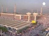Le Mont Arafat : étape-phare du Hadj en Arabie Saoudite